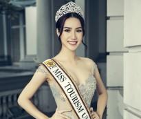 bi quyet cho ve dep toa sang cua mrs worldwide 2018 duong thuy linh