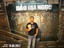 Charlie Nguyễn cùng các sao Việt hào hứng lên 'chuyến tàu' tới 'Đảo địa ngục'