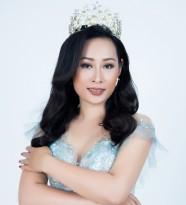 Hạnh Lê hứa hẹn tự tin tỏa sáng tại 'Mrs Universe 2017'