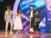 Gia Khiêm – Ngôi sao nhạc Rock trên sân khấu 'I can do that – Tôi có thể'