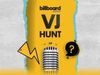 Billboard Việt Nam chính thức 'săn lùng' thế hệ VJ đầu tiên