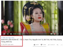 tap 2 nam phi lien hoan ke lot top 1 thinh hanh youtube hon 3 trieu luot xem