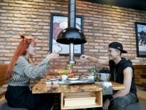 Tập 2 'Hẹn ngay đi': Làm bạn với Huỳnh Anh đã vui thế này, làm người yêu chắc tuyệt lắm!