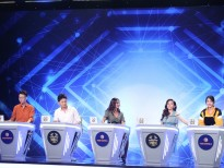 giua tin don mang thai hari won van miet mai chay show 100 giay ruc ro