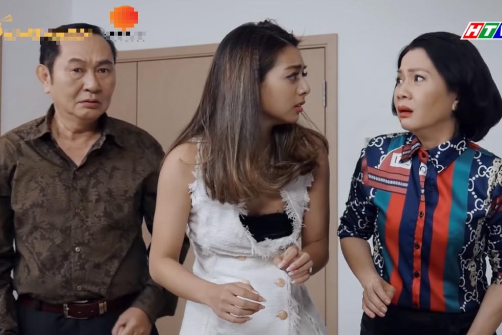 nhan phuc vinh bat ngo tre hoa thanh dua tre 7 tuoi trong sitcom ngoi sao khoai tay