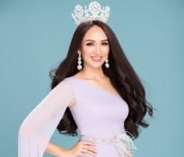 Ngọc Diễm tổ chức đêm kỷ niệm 10 năm đăng quang 'Hoa hậu Du lịch Việt Nam'