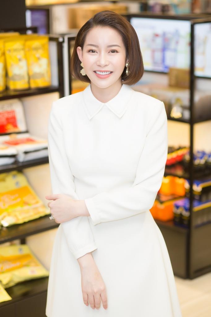 hoa hau ngoc han ntk chung thanh phong lam giam khao chung ket miss supranational vietnam 2018