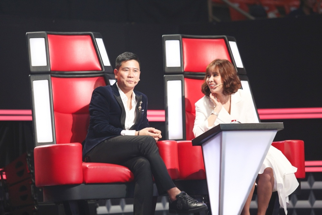 the voice kids 2018 cuoc chien vong giau mat cang thang vi nut chan va khoa am