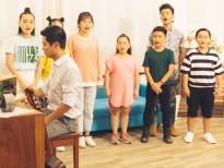 hoc tro xinh dep cua toc tien bat khoc trong dem ban ket the voice 2018