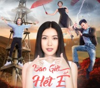 'Bao giờ hết ế' bất ngờ tham gia 'đường đua' phim Việt tháng 9, tung trailer cực hấp dẫn