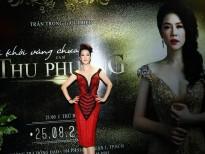 du trang tay thu phuong van long lay chinh phuc khan gia giong hat viet