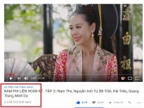 tap 3 nam phi lien hoan ke chiem spotlight lot top 2 thinh hanh youtube
