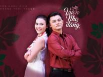 Thế Hải – Lê Thúy 'song kiếm hợp bích' trong vở kịch 'Vườn nho đắng'
