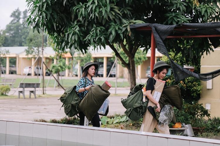 my nhan hanh dong tap 2 truong quynh anh bat ngo vuon len dan dau phuong oanh jang mi ngoc thanh tam oxy bi bat di nho co