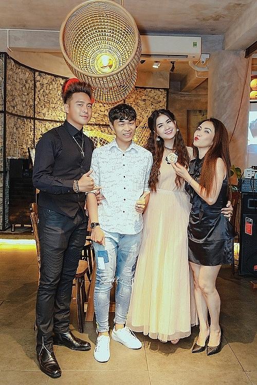 kha ly tiet lo bat ngo ve khoan tien thuong quan quan tinh bolero 2019