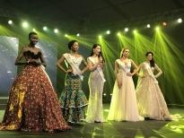 thi sinh viet nam dat top 5 trong dem chung ket cuoc thi hoa hau di san toan cau 2019 tai accra ghana