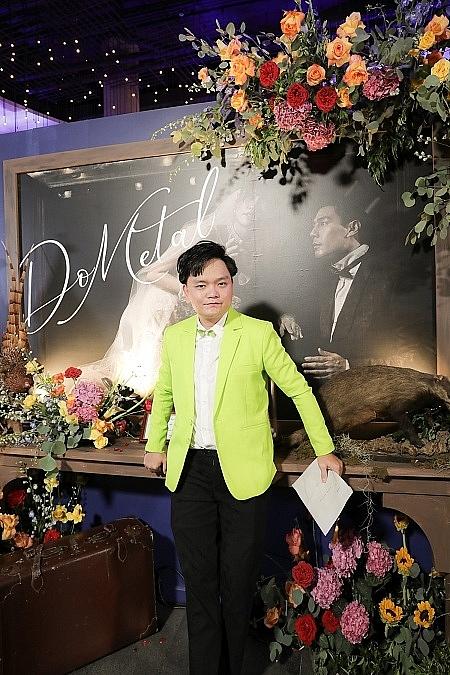 trinh tu trung tham du hon le the ky cua ngoi sao thai lan dome pakorn lam