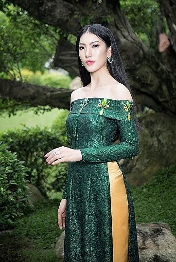 top 5 hoa hau di san toan cau 2019 tran thi thanh truc dat danh hieu miss heritage global asia 2019