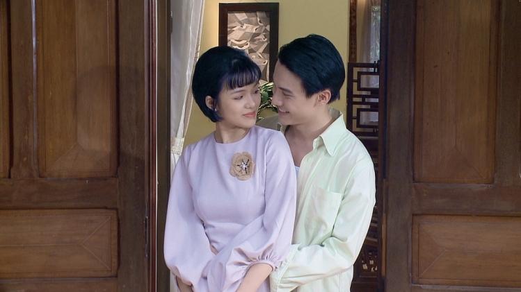 'Yêu trong đau thương':Dũng Bino thả thính, gái quê Bella Mai khó thoát lưới tình