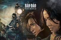 Với 83 tỷ doanh thu, 'Bán đảo'trở thành phim Hàn ăn khách nhất Việt Nam vẫn đang công chiếu