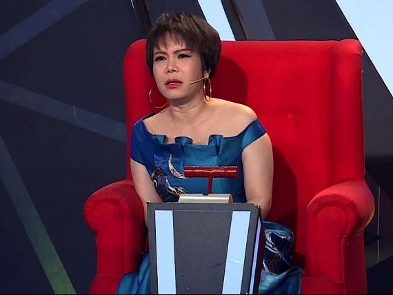 viet huong lam giam khao la khong the mem long voi thi sinh