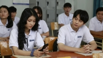 Bộ ba Tiktoker Bông Tím, HaHa, DyHy tung dự án web-drama đầu tay 'Gen Z - Hồi ký tiếp cận Nam Chính'