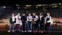 'Break the silence: The movie' của BTS giới thiệu poster chính thức, sẽ phát hành vào tháng 9