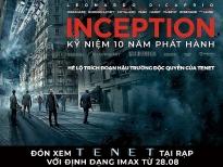 inception tai cong chieu tai viet nam