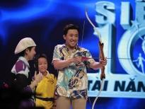 sieu tai nang nhi thu tai ban cung gay dan tran thanh que do truoc phan ung cua le giang hari won