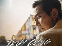 'Truy cùng giết tận' trở thành phim ăn khách bậc nhất sau 1 tuần khởi chiếu tại Hàn Quốc