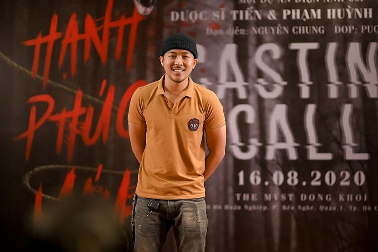 hang loat guong mat quen thuoc do bo casting phim hanh phuc mau