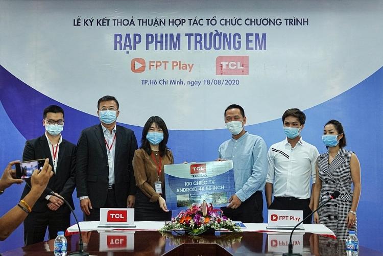 khoi dong rap phim truong em mua 2 voi tong kinh phi hon 15 ty dong
