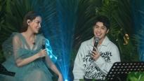 'Private show' của Hồ Ngọc Hà khiến khán giả mãn nhãn về phần nghe và nhìn