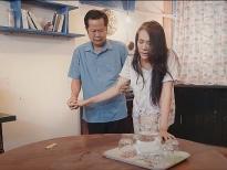 'Vương miện xương rồng': Đi đánh ghen đến sẩy thai, Hồ Bích Trâm tìm đến cái chết
