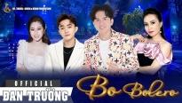 Đan Trường mời Cẩm Ly, Tố My tham gia 'Bo Bolero'