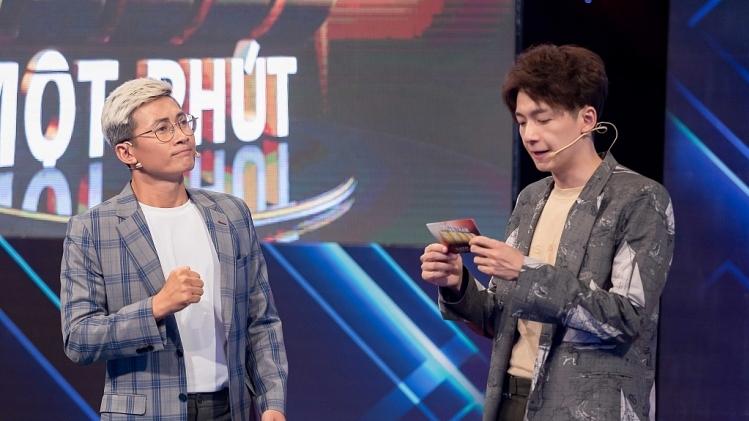 Thiên Vương MTV quấn quýt bên con gái trước khi giành giải thưởng 30 triệu