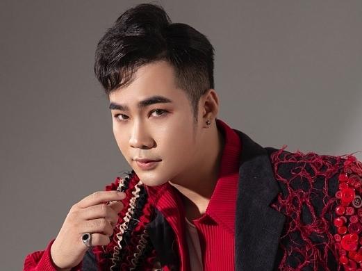 MC Lâm Trí Thuận bất ngờ tham giachinh phục 'Đường tới cầu vồng 2020'