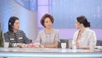 'Chị em chúng mình': 'Chị đại' Lê Khanh không ngại 'bật'chồng, khẳng định nữ quyền