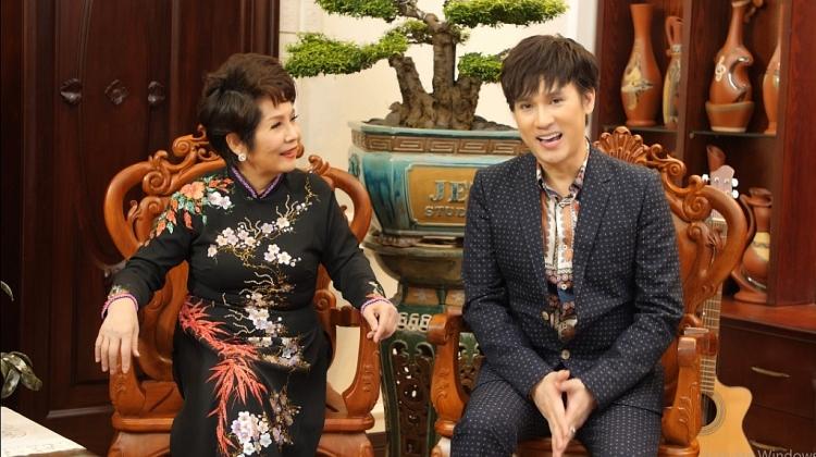 Danh ca Phương Dung kể chuyện chạy show 'không kịp thở' và tiết lộ thu nhập 'khủng'