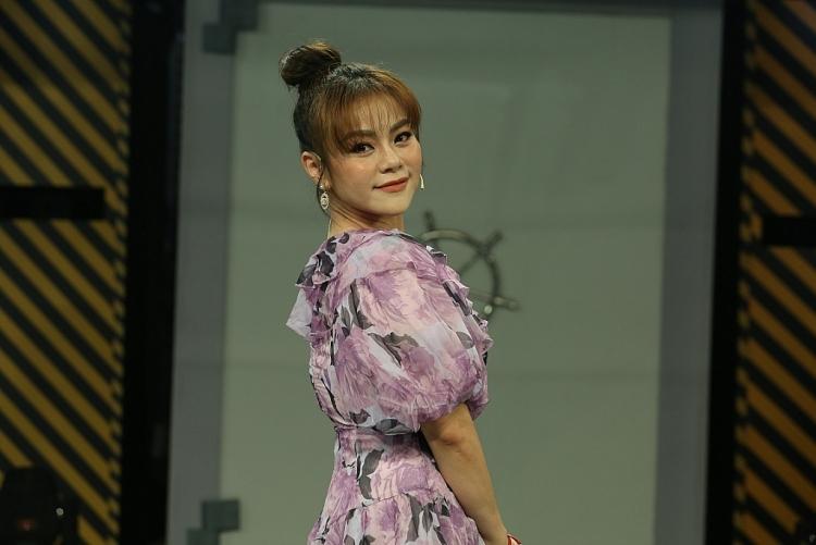 Khánh Phương, Hải Yến liên tục 'cà khịa' nhau trong 'Chọn đâu cho đúng'