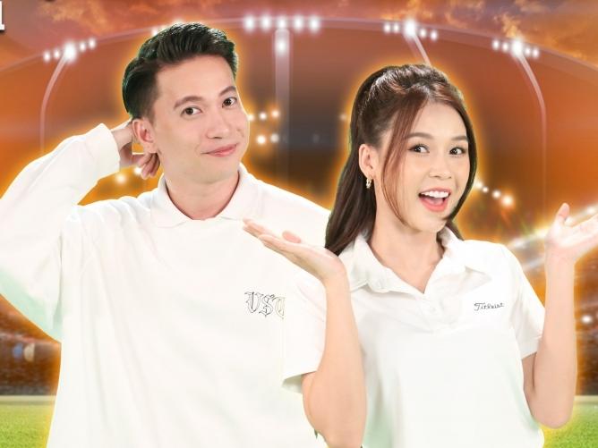 Không làm MC cùng S.T Sơn Thạch ở 'Cầu thủ nhí 2021', diễn viên Sam sẽ đảm nhận vai trò mới nào?