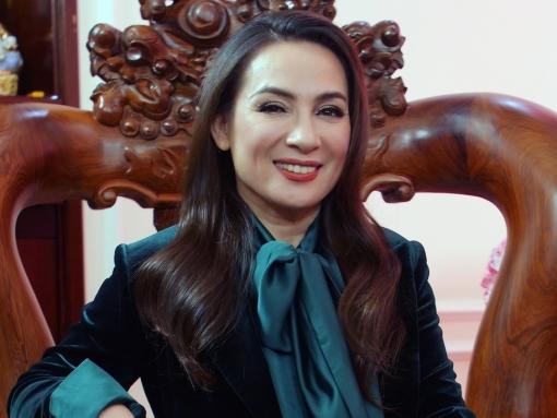 Phi Nhung kể chuyện bài hát cuối cùng nhạc sĩ Song Ngọc viết cho cô và Mạnh Quỳnh trước khi đột ngột qua đời
