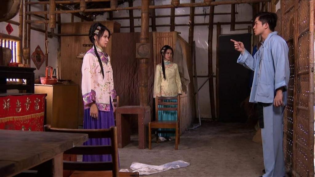 Phim truyền hình Đài Loan 'Nhân gian huyền ảo tân truyện' lên sóng tháng 8 này