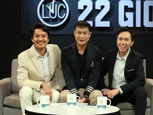 Đạo diễn Lê Hoàng và châm ngôn khi 'cầm trịch' 'Có hẹn lúc 22 giờ': Chỉ nói xấu nhau chứ không nói xấu phụ nữ!
