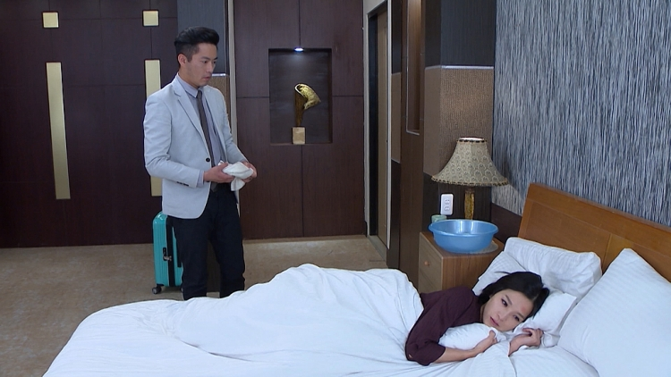 'Đại thời đại': Gia Minh tìm cách sát hại 'ba vợ'