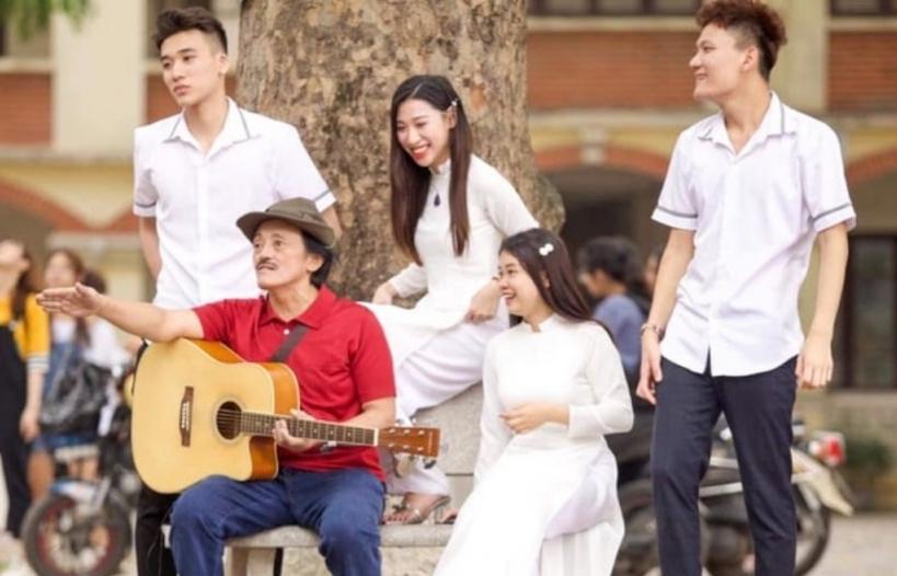 Tác phẩm đầu tay dưới vai trò đạo diễn của cố nghệ sĩ Giang Còi ra mắt khán giả