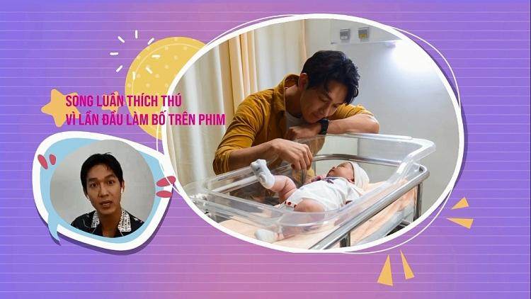 Kể về lần đầu đóng cảnh hôn cùng Song Luân, Minh Trang 'lỡ lời' một chi tiết khiến mọi người cười ra nước mắt