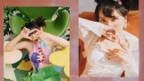 Ngô Lan Hương: Tôi không muốn mọi người nhớ đến mình là hotgirl cover