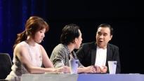 'Siêu tài năng nhí': Quyền Linh kể chuyện Trấn Thành từng tới nhà xin bí kíp làm MC 15 năm trước