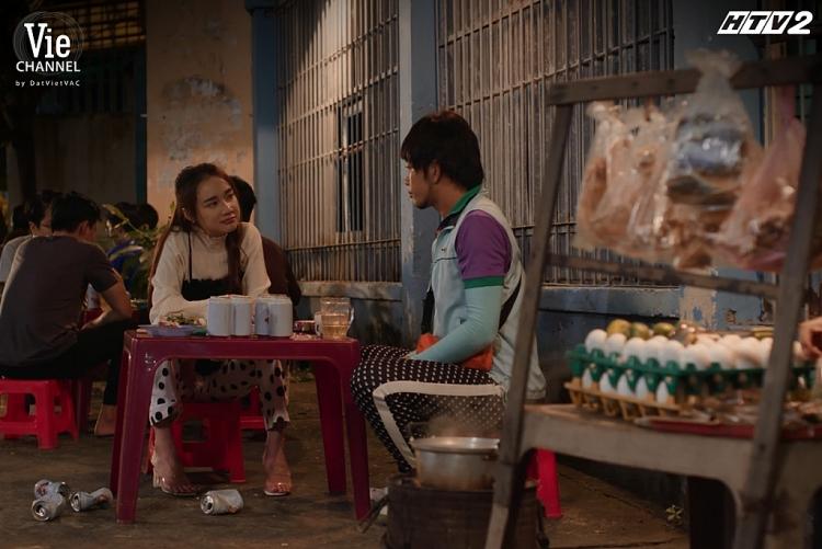 'Cây táo nở hoa' tập 56: Hạnh quyết hiến gan cho chồng, Ngọc phản đối và bắt Châu phải hủy kết quả xét nghiệm